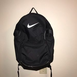 """Nike """"Just Do It"""" Backpack"""